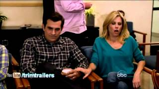 Modern Family 4x12  Party Crasher  Promo   HD