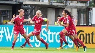 Deze vrouwen moet Oranje verslaan in de EK-finale
