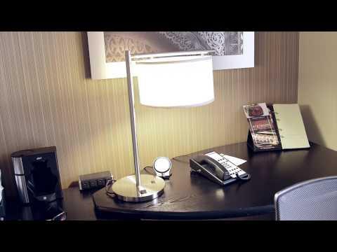 [4K UHD] Hyatt Regency Chicago Room Tour
