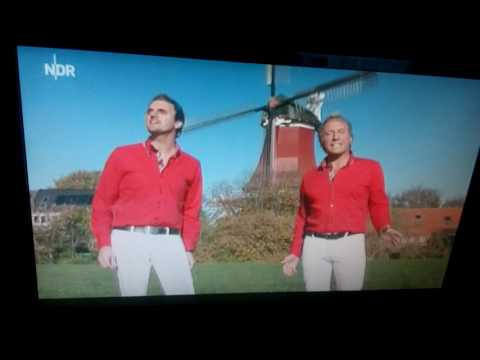 German Television 2
