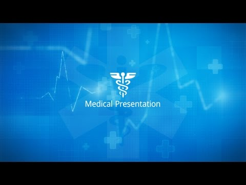 medical presentation after effects template youtube