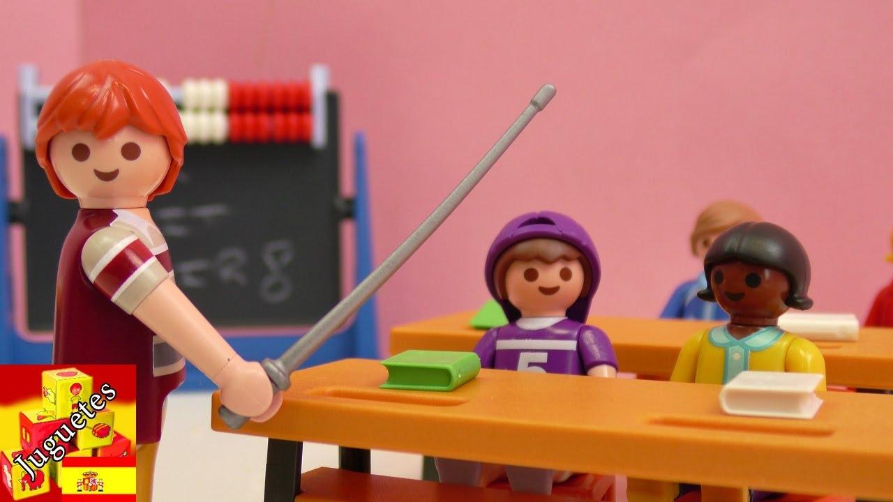 Download Película Playmobil: No debemos hablar en clase
