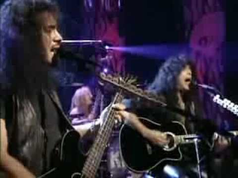 Kiss - Going Blind (Unplugged Live)