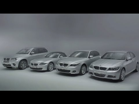 The Benefits of Certified Pre-Owned BMW