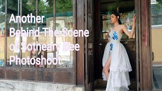 Download Another BTS of Miss Universe Cambodia 2017 Sotheary Bee Photoshoot   Edward Delevingne Mp3 and Videos