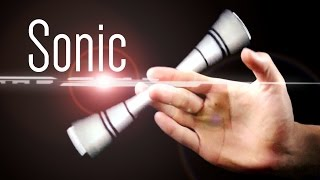 Download lagu Sonic - Tutorial de Pen Spinning