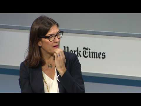 The New York Times Higher Ed Leaders Forum: Constant Crisis