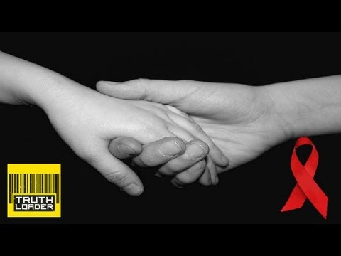 How do couples manage when one is HIV positive and the other isn't? - Truthloader LIVE debate