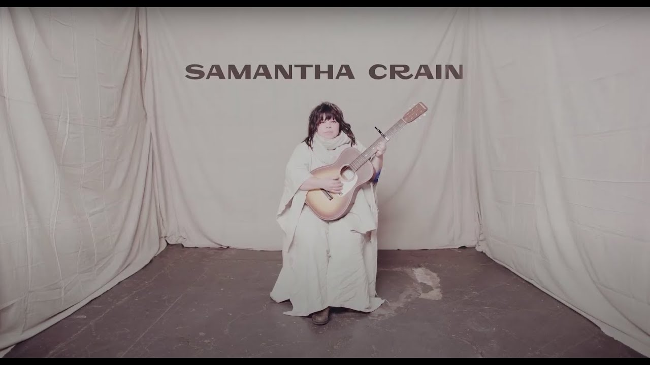 "SAMANTHA CRAIN DEBUTS NEW SINGLE + VIDEO ""PASTIME"""