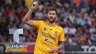 Gignac y otro crack francés ya anotaron en el Jalisco | Liga MX | Telemundo Deportes