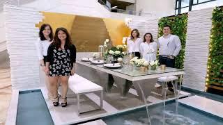 House Design Of Filipino Celebrities