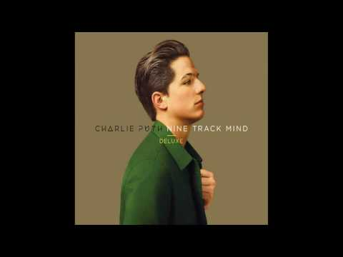 Charlie Puth - Nine Track Mind Album Deluxe Edition 2016