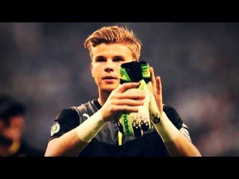 Mitch Langerak - Borussia Dortmund 2013/2014   Trailer HD