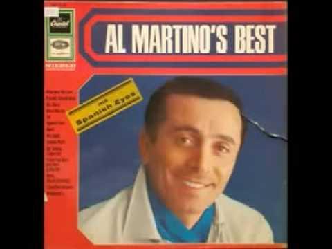 Al Martino My darling, I love you