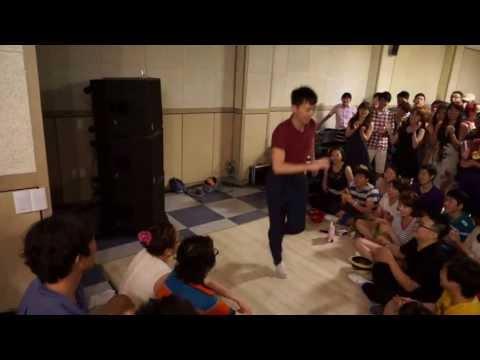 Jeju Swing Camp 2013 -  Solo Jam