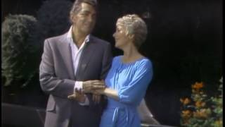Dean Martin  Shirley Jones   Let It Snow   LIVE   CHRISTMAS 1979
