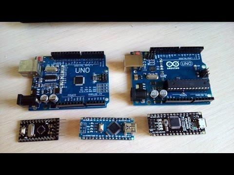 Драйвер для Китайской Arduino за 3$. CH340.