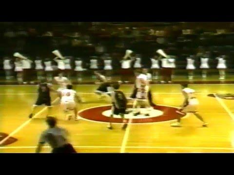 Pikeville vs. Belfry 2003 (Pikeville High School Basketball)