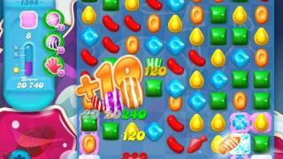 Candy Crush Soda Saga Level 1395