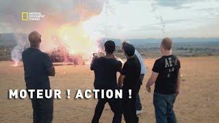 Genius - Moteur ! Action !