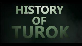 History of Turok