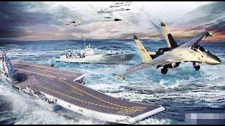 台军吹嘘的雄风-3究竟能否接近辽宁舰