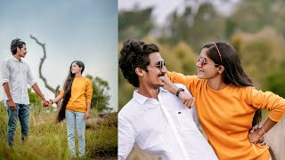 Save the Date Wayanad |  Krishna Prasad & Athulya
