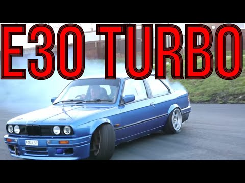 E30 TURBO – Magazine shoots – What do we do all day? 100fps