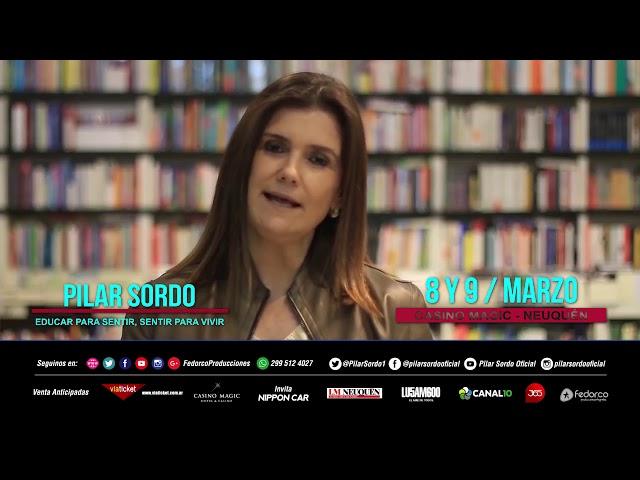 Fedorco Pilar Sordo - Fedorco Producciones