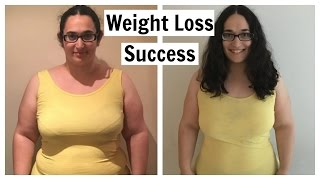 6 Month Weight Loss Transformation - Low Carb Keto Diet Success