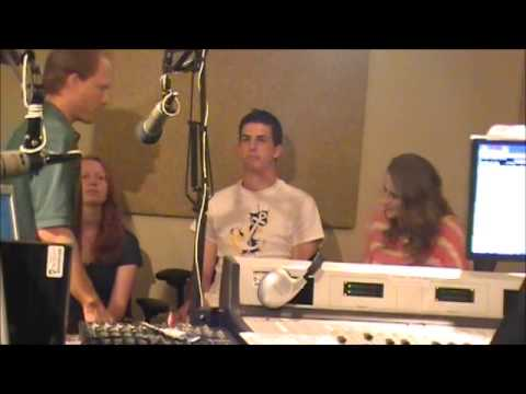 Radio Show Weber Utah Sep 2013