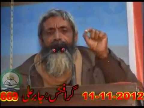 RAI MUHAMMAD KHAN NASIR    رائے محمد خان ناصر