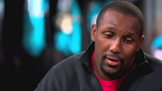 Fox Sports Thomas Davis Feature