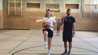 BA7 Core Athletik Training mit…