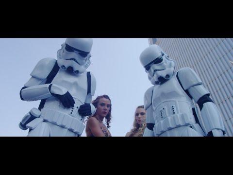 Star Wars Rebels vs Stormtroopers Dance Battle | Pledge Wars