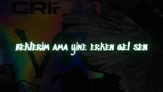 Grifon - Geçmişi Bilemezler (Lyric Music Video) Resimi
