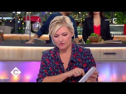 Les adieux de François Fillon - C à Vous - 20/11/2017