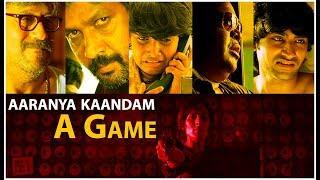 Aaranya kaandam - A Game ? Ideology | Missed Movies