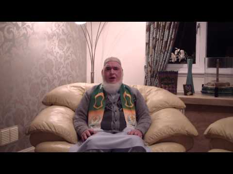 Haji Shaukat Ali - Qadar Nabi Da