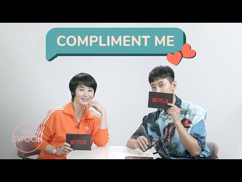 Kim Hye-soo Makes Ju Ji-hoon Blush With Her Compliment [ENG SUB]