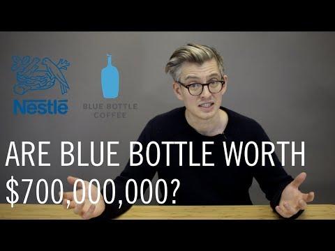 Blue Bottle Worth $700 Million?