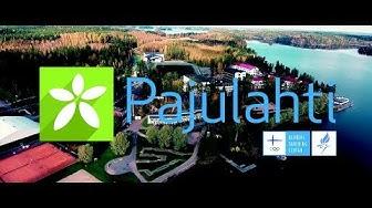 Pajulahden tarina / Story of Pajulahti