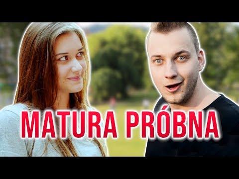 MATURA PRÓBNA (Magic of Y) - MaturaToBzdura