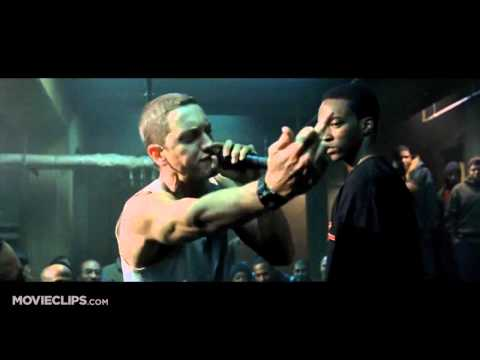 8 Mile - Final Rap Battle HD