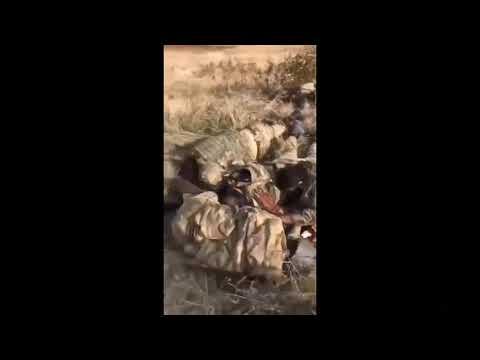 Уничтожение азербайджанского элитного отряда Яшма, атаковавшего Шуши, очередная победа армян!