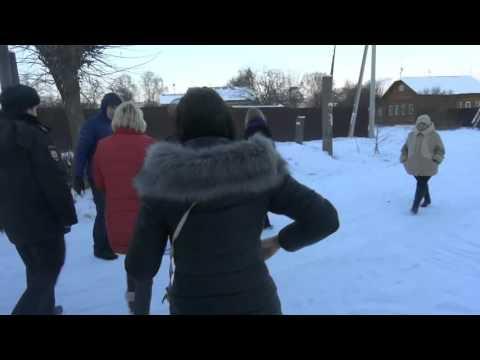 Задержание наркоторговцев в Шуе Ивановской области