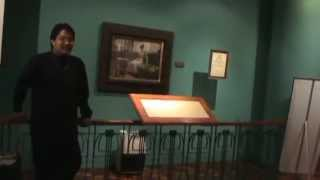 JUAN LUNA CODE Part 9/10 - THE 46 MILLION PESO PAINTING Lecture on the Parisian Life