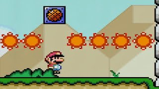 Screen Scroll Is Disabled - Super Hark Bros 2 part 1