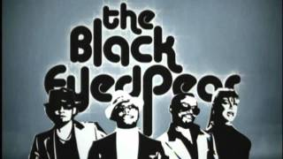 Black Eyed Peas - Do What You Want [HD]