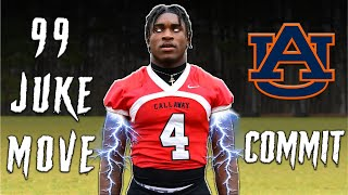The *NASTIEST JUKE* You Will See In 2020 l Sharpe Sports